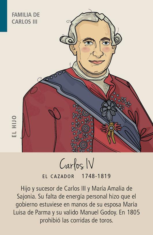 Carlos IV El Cazador