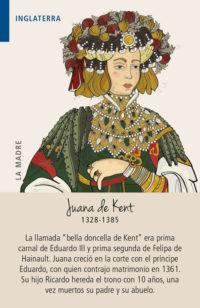 Juana de Kent Barajas Didácticas