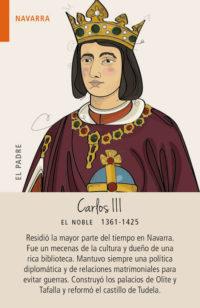 Carlos III El Noble
