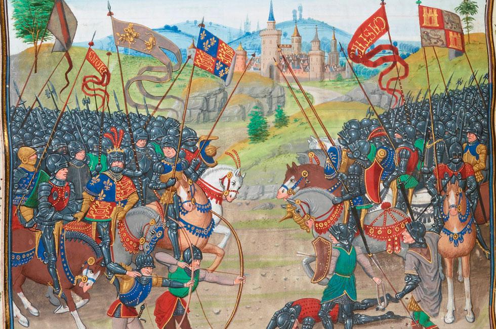 Guerra de los dos Pedros