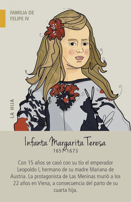infanta-margarita