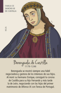 Berenguela de Castilla