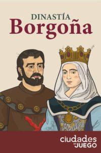 Barajas dinastía de los Borgoña