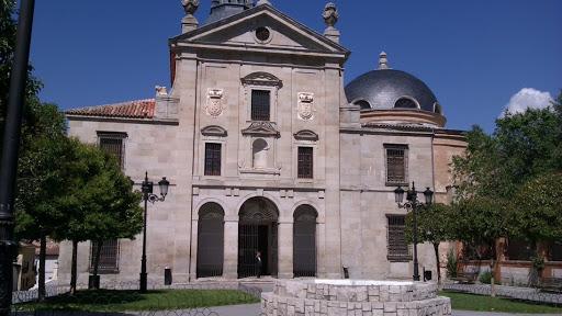 Monasterio de la Inmaculada Concepción Loeches